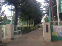 国分寺市立第三中学校