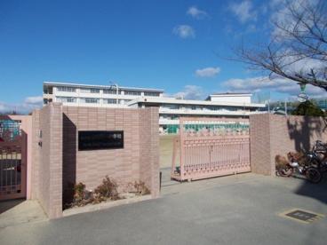 吹田市立 山田第一小学校の画像1