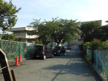 吹田市立 山田第一小学校の画像3