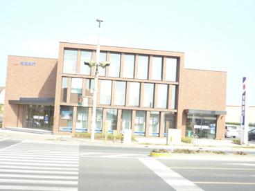 常陽銀行 みらい平支店の画像2