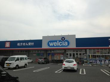 ウェルシア薬局つくばみどりの店の画像1