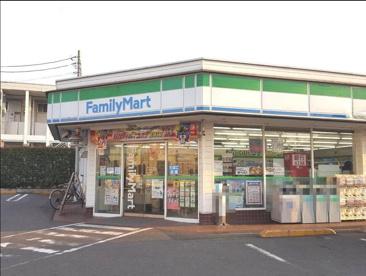 ファミリーマート 川口東領家店の画像1