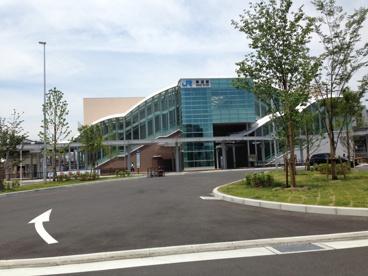 JR 岸辺駅の画像1
