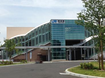 JR 岸辺駅の画像2