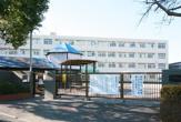横浜市立 中川小学校