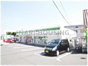 ファミリーマート武蔵村山新青梅街道店の画像1