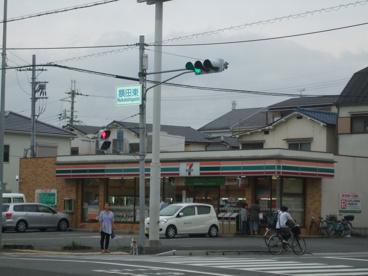 セブンイレブン額田店の画像1