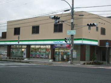 ファミリーマート久々知店の画像1