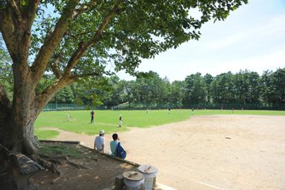 北習志野近隣公園の画像1
