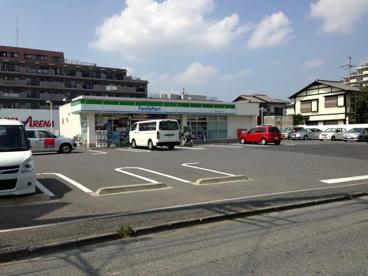 ファミリーマート船橋習志野台四丁目店の画像1