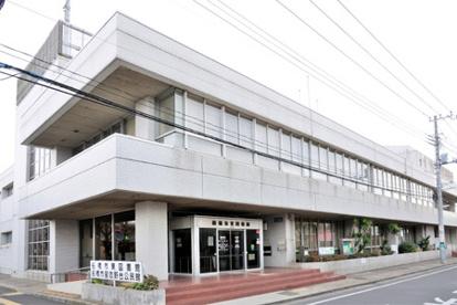 船橋市東図書館の画像1