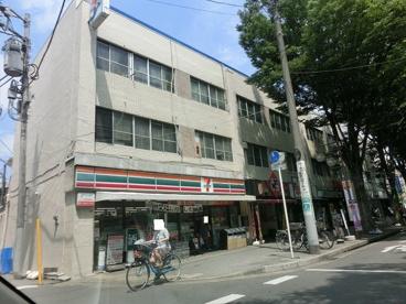 セブンイレブン習志野台店の画像1
