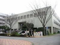 東邦大学習志野メディアセンター図書館の画像1