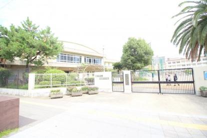 豊中市立第四中学校の画像1