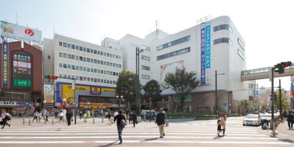 【厚木市】本厚木駅の画像