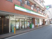 ファミリーマート 奈良西大寺本町店