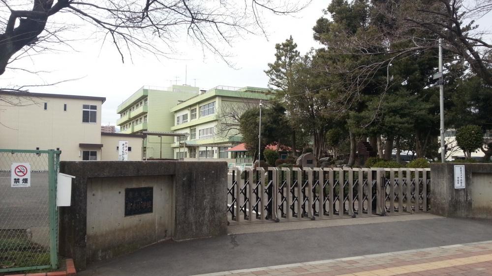 【厚木市】厚木小学校の画像