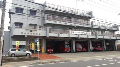 【厚木市】消防署(本部)の画像1
