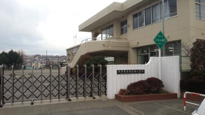 【厚木市】依知南小学校の画像1