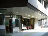 地下鉄谷町線 駒川中野駅