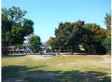 名月西公園