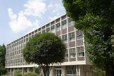 武蔵野大学 武蔵野キャンパス