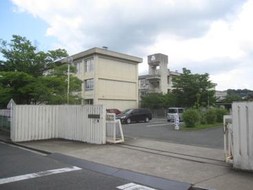 木津川市立 高の原小学校の画像1