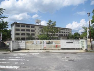奈良市立 西大寺北小学校の画像1