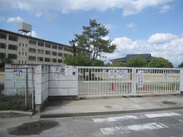 奈良市立 西大寺北小学校の画像2