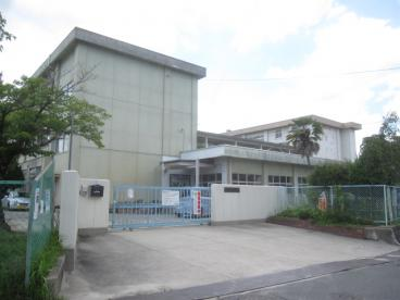 奈良市立 伏見小学校の画像1
