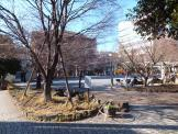 鉄砲洲公園