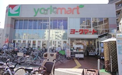 ヨークマート・下板橋店の画像1