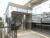 阪急千里線 関大前駅