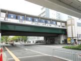阪急千里線 南千里駅