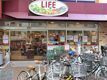 ライフ・板橋店の画像1