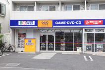 ゲオ氷川台店