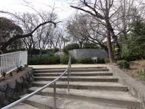 宰相山公園