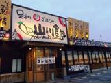 まいどおおきに足利山川食堂