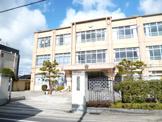 桃山中学校