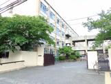 神川中学校
