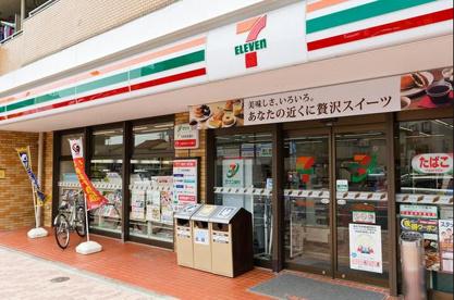 セブンイレブン品川東大井5丁目店の画像1