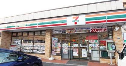 セブンイレブン 品川大井1丁目店の画像1