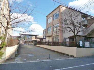 安祥寺中学校の画像1