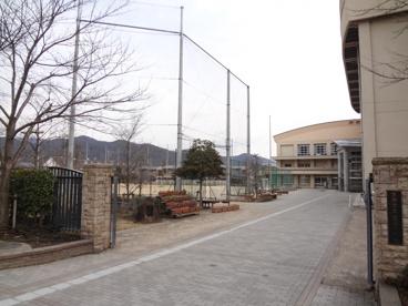 花山中学校の画像1