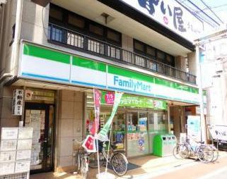 ファミリーマート・中延駅前店の画像1