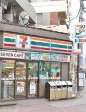 セブン−イレブン品川戸越5丁目店の画像1
