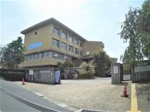 京田辺市立大住中学校