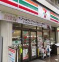 セブンイレブン 草加氷川中央店