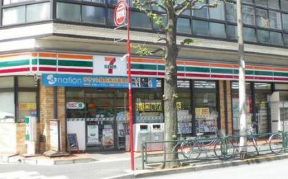 セブンイレブン等々力駅前店の画像1