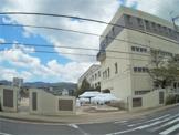 長岡京市立長岡中学校